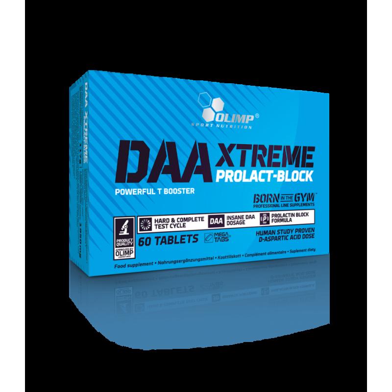 DAA Xtreme Prolact block Olimp