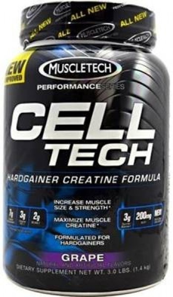 Cell-Tech Performance MuscleTech