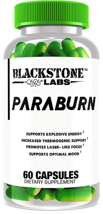 Paraburn BlackStone Labs
