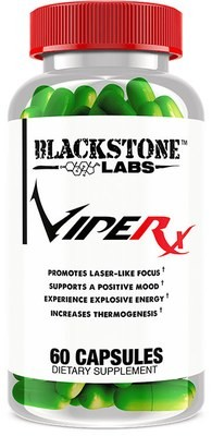 ViperX BlackStone Labs