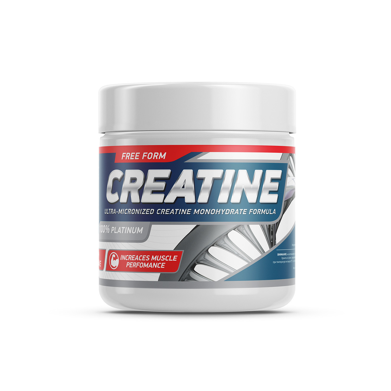 Creatine powder Geneticlab