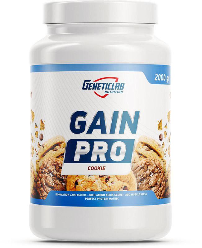 GAIN PRO Geneticlab