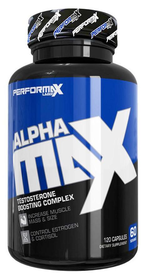 AlphaMax Performax Labs