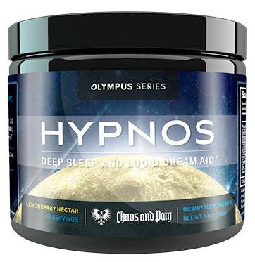 Hypnos Chaos and Pain