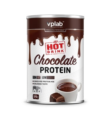 Hot Chocolate Protein VPLab