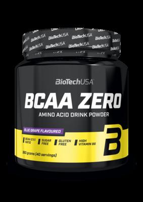 BCAA Zero Biotech USA