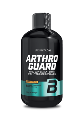 Arthro Guard Liquid BioTech USA