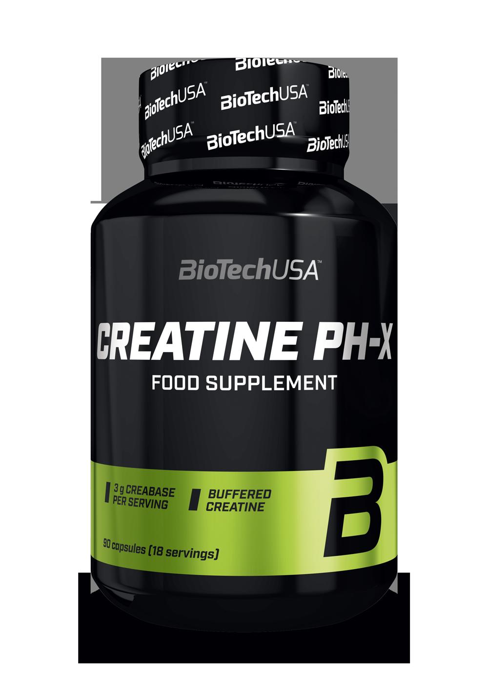 Creatine РH-X BioTech USA