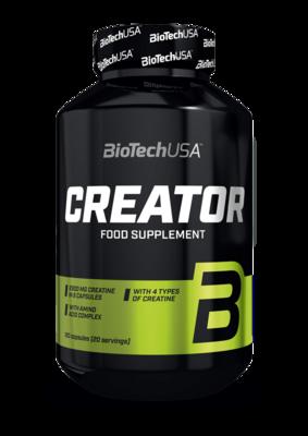 Creator Biotech USA