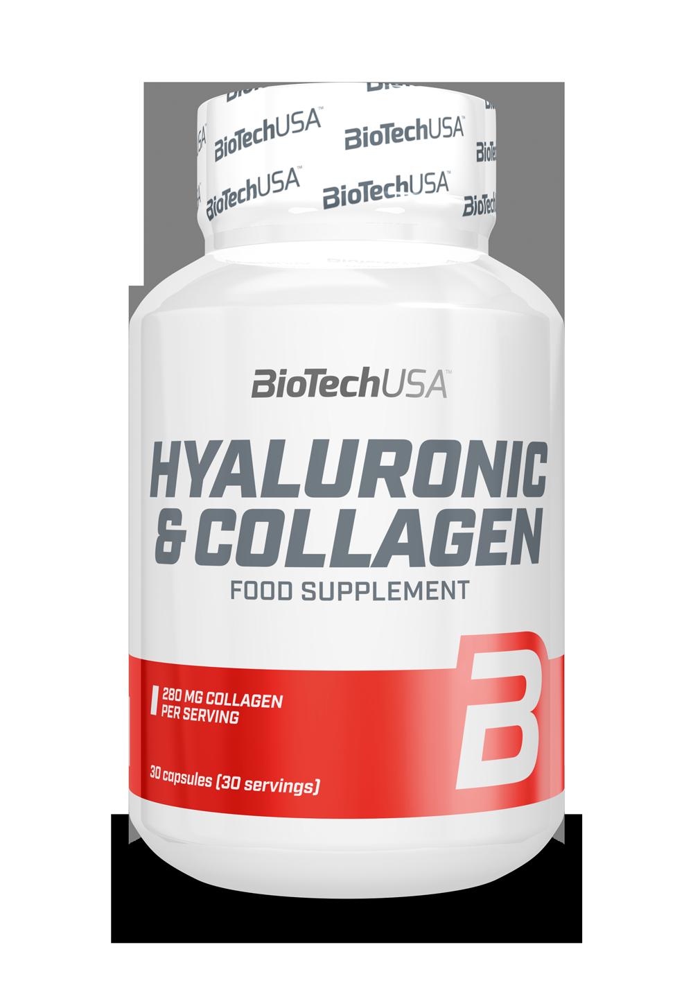 Hyaluronic & Collagen BioTech USA