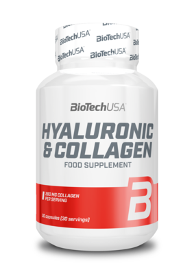 Hyaluronic & Collagen BioTech USA