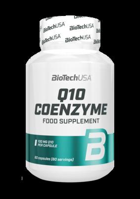 Q-10 Coenzyme BioTech USA