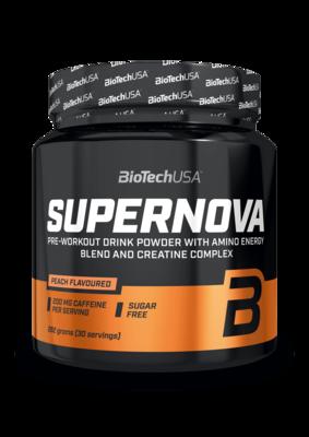 Super Nova Biotech USA