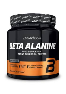 Beta Alanine POWDER BioTech USA