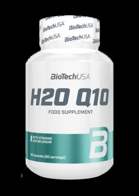 H2O Q10 BioTech USA