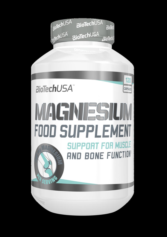Magnesium BioTech USA