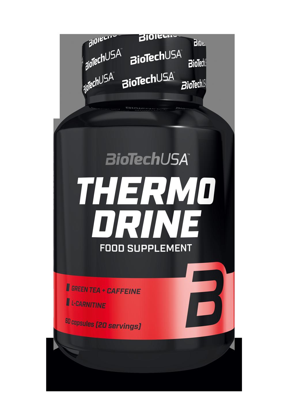 Thermo Drine BioTech USA