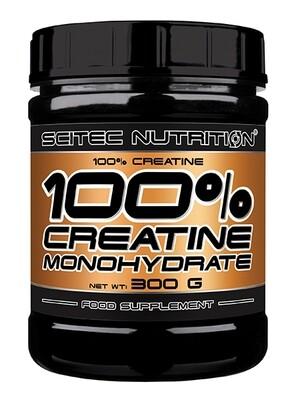 Creatine Monohydrate Scitec Nutrition