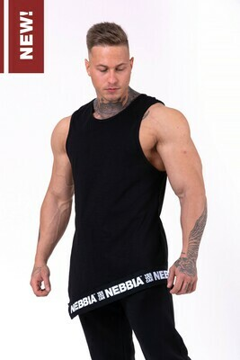 Be rebel! singlet 141