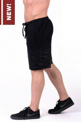 Raw Hem Street Shorts 151