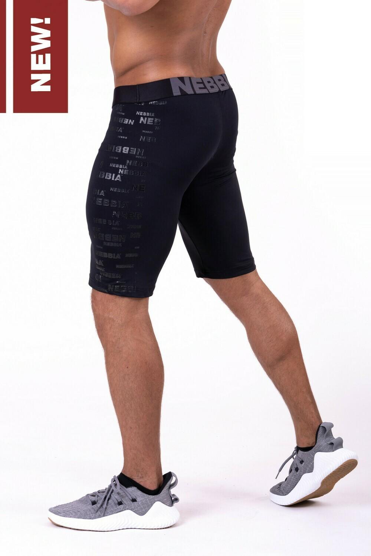 Road Hero biker shorts 161 NEBBIA