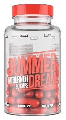 Summer Dream Fatburner WTF Labz