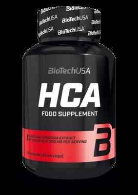 HCA Biotech USA
