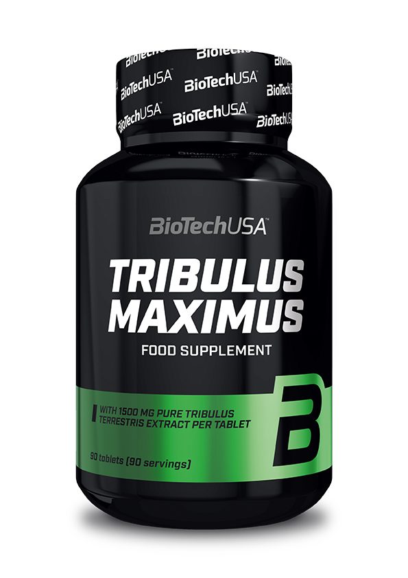 Tribulus Maximus 1500 мг Biotech USA
