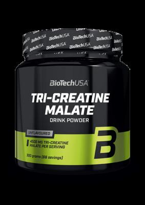Tri-Creatine Malate Biotech USA