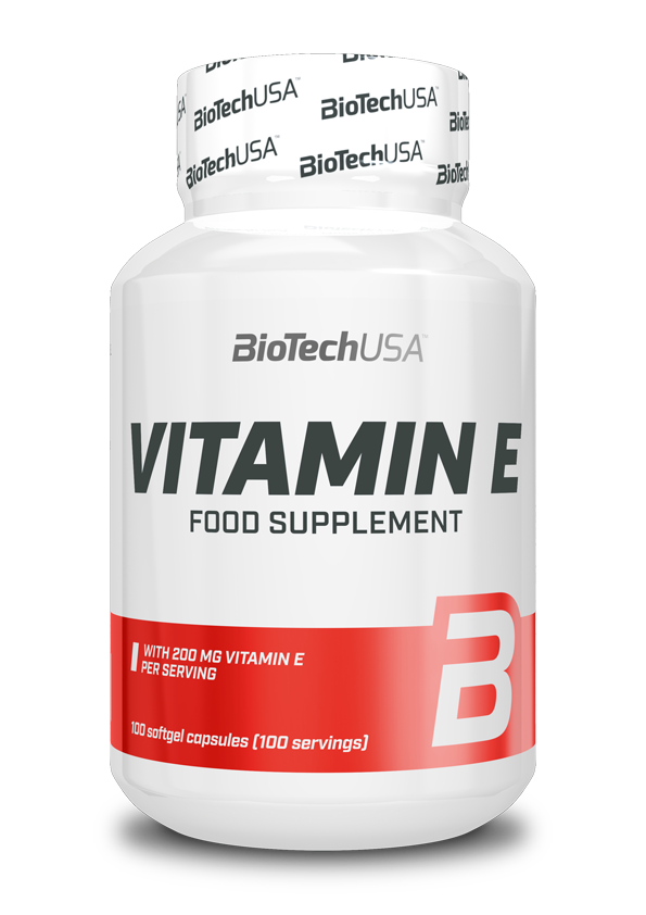 Vitamin E BioTech USA