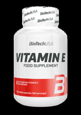 Vitamin E BioTech USA