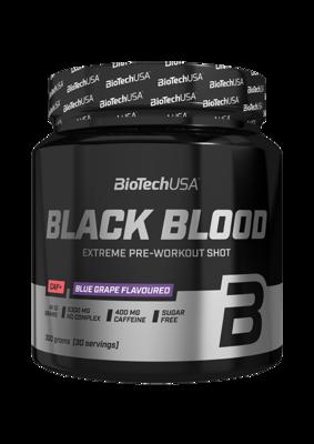 Black Blood CAF+ BioTech USA