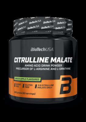 Citrulline Malate BioTech USA