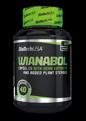 Wianabol BioTech USA