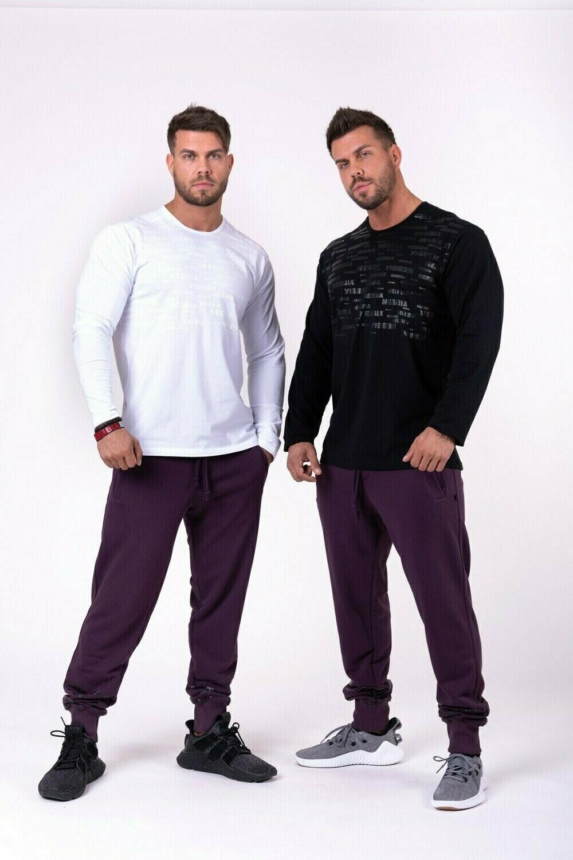 Лонгслив More than basic! shirt 147