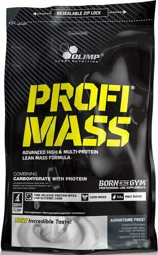 Profi Mass Olimp