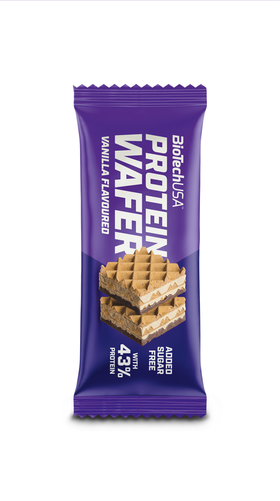 PROTEIN WAFER BioTech USA