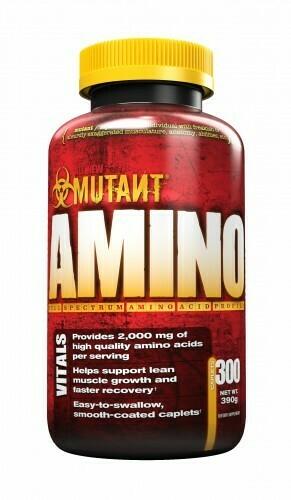 Amino Mutant