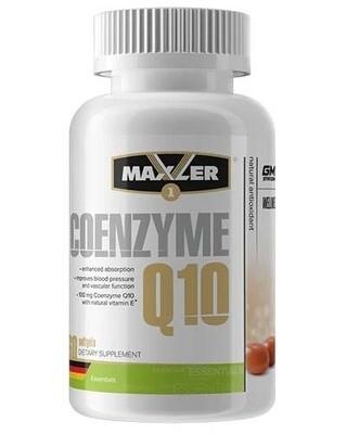 Coenzyme Q10 Maxler
