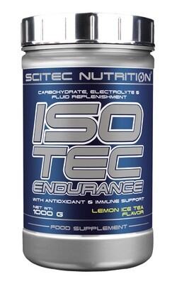 Isotec Scitec Nutrition