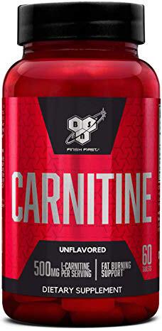 Carnitine DNA BSN