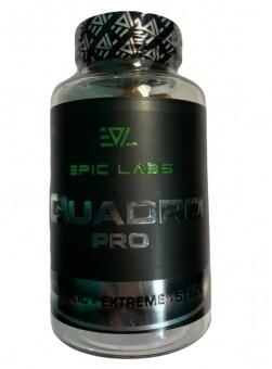Quadro Pro Epic Labs