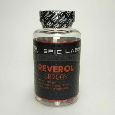 REVEROL Epic Labs