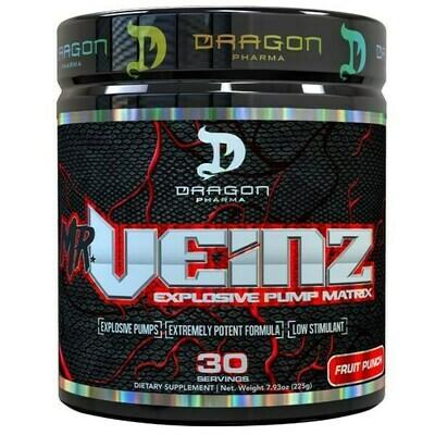 Mr.Veinz Dragon Pharma Labs