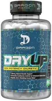 DryUp Dragon Pharma Labs