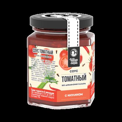Соус томатный Иван Поле