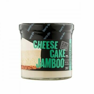 Сливочный крем Cheesecake Jamboo Mr. Djemius ZERO