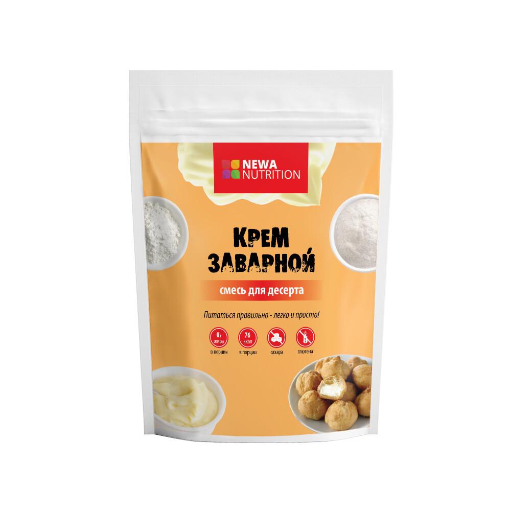 Крем заварной Newa Nutrition