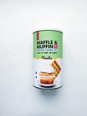 Waffle & Muffin Chikalab