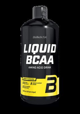 Liquid BCAA BioTech USA